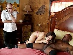 Prince Yahshua ravages unsafely horny Raylenes