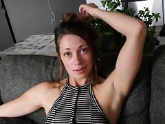 Insatiable Family - A little family sex blackmail