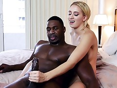 TLBC - Ash-blonde Teenage Lured and Fucked By Masseur