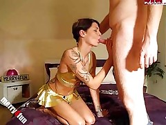 Golden honey - home made, hot mom, wife